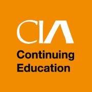 CIA Continuing Education + Community Outreach