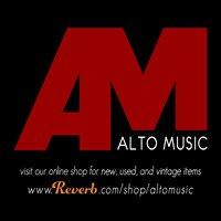 Alto Music Airmont