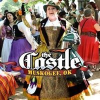 The Castle of Muskogee