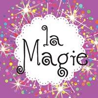 La Magie Bakery & Cafe
