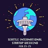 Seattle International Startup Weekend