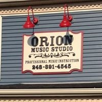 Orion Music Studio