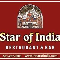 Star Of India Restaurant & Bar