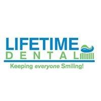 Lifetime Dental- M. Trent Gubler DDS