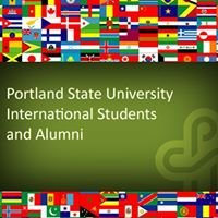 Portland State University International Students and Alumni!