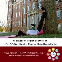 Wellness & Health Promotion - Pat Walker Health Center