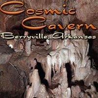 Cosmic Cavern