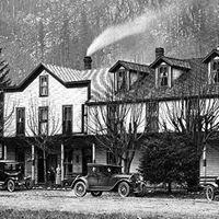 Bush House Inn