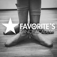 Favorite's Dance Academy