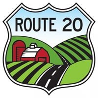 NYS Route 20 Scenic Byway
