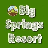 Big Springs Resort