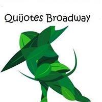 Quijotes Broadway