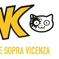 Vinc - Scuola di Fumetto e Illustrazione Vicenza