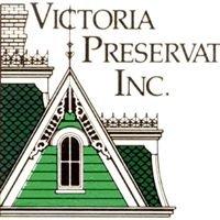 Victoria Preservation, Inc - VPI