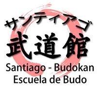 Santiago Budokan