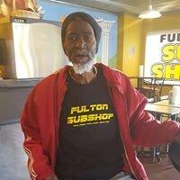Fulton Sub Shop