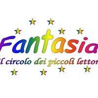 Libreria Fantasia - Il Circolo dei Piccoli Lettori