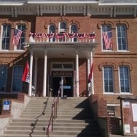 1881Courthouse Museum