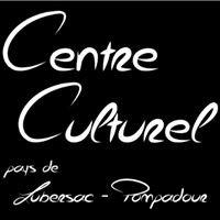Page Centre Culturel Pays de Lubersac Pompadour
