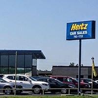 Hertz Car Sales Fort Smith
