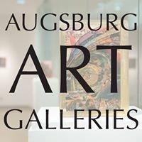Augsburg Art Galleries