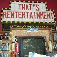 That's Rentertainment