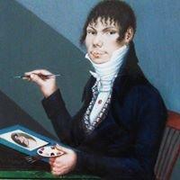 Elle Shushan -  Fine Portrait Miniatures