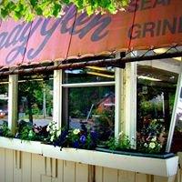 Shady Glen Diner