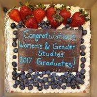 Sonoma State University Women's and Gender Studies Department