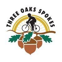Three Oaks Spokes