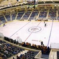 TRF Parks and Recreation/Ralph Engelstad Arena