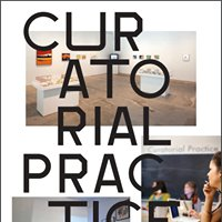 CCA Graduate Program in Curatorial Practice