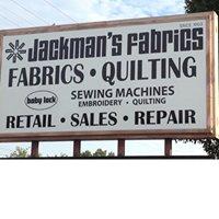 Jackman's Fabrics St Louis