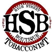 HSB Tobacconist