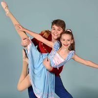 To the Pointe. Dance Studio