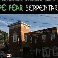 Cape Fear Serpentarium