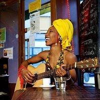 Ashé Africa
