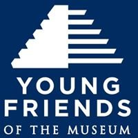 Young Friends of the Museum of Jewish Heritage
