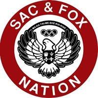 Sac & Fox Nation