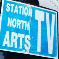 Station North Arts Cafe