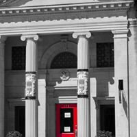 Red Door Art Gallery