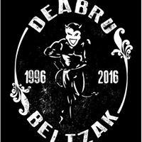 Deabru Beltzak
