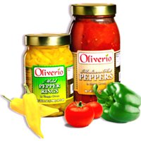Oliverio Peppers