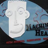 Machine Head KC