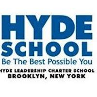 Hyde Leadership Charter School-Brooklyn