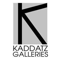 Kaddatz Galleries