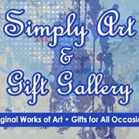 Simply Art & Gift Gallery