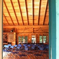 House Concerts in the Dance Barn