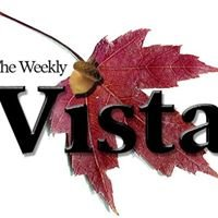 The Weekly Vista