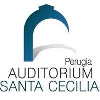 Auditorium Santa Cecilia - Perugia